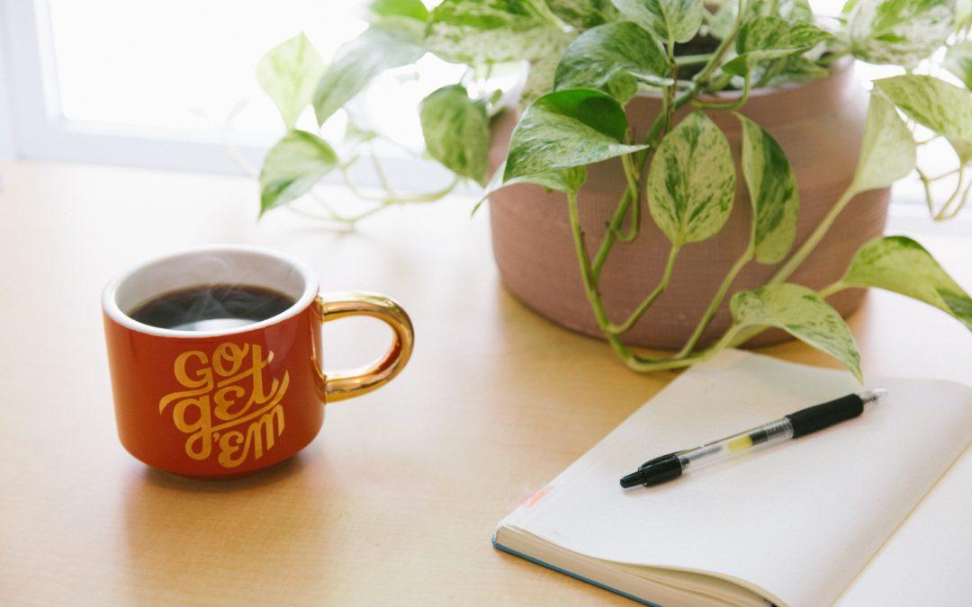 Hoe schrijf ik een boek? (met schrijfoefening)