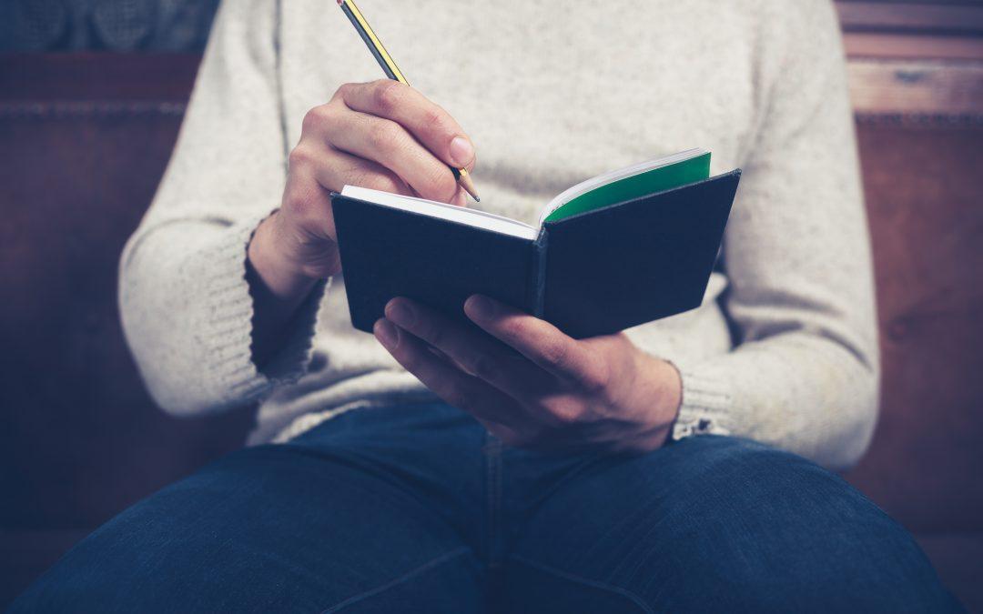 Welk verhaal wil jij schrijven?