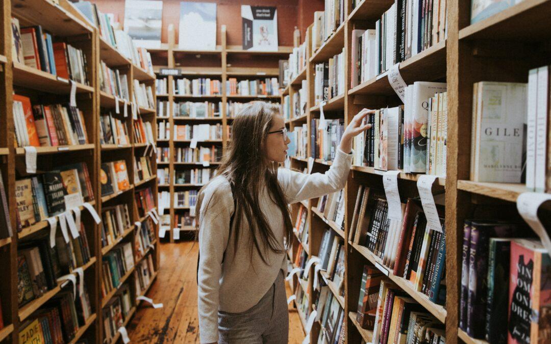 Het 5 stappenplan om jouw boek schrijven
