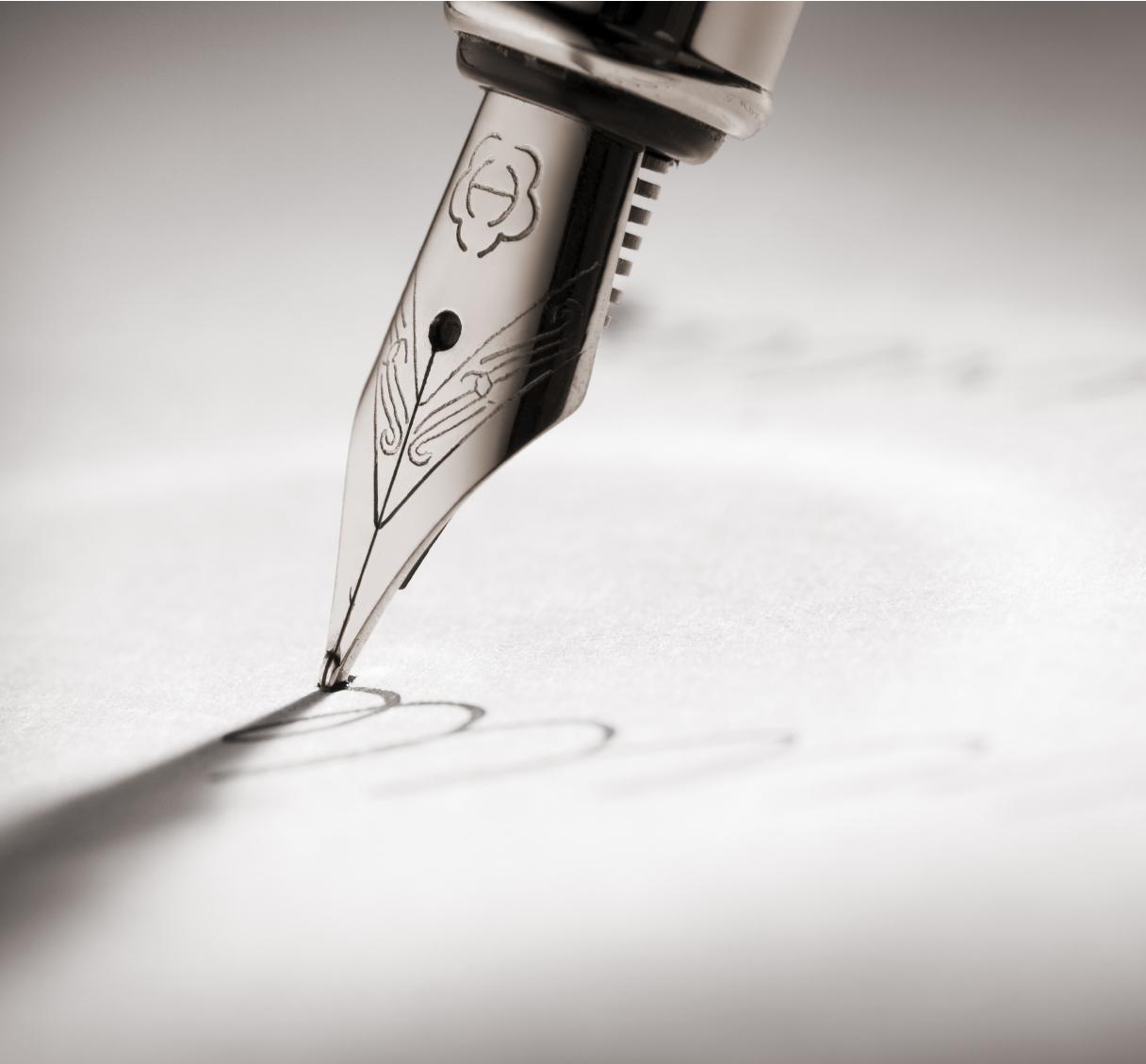 Overtuigend verhaal schrijven