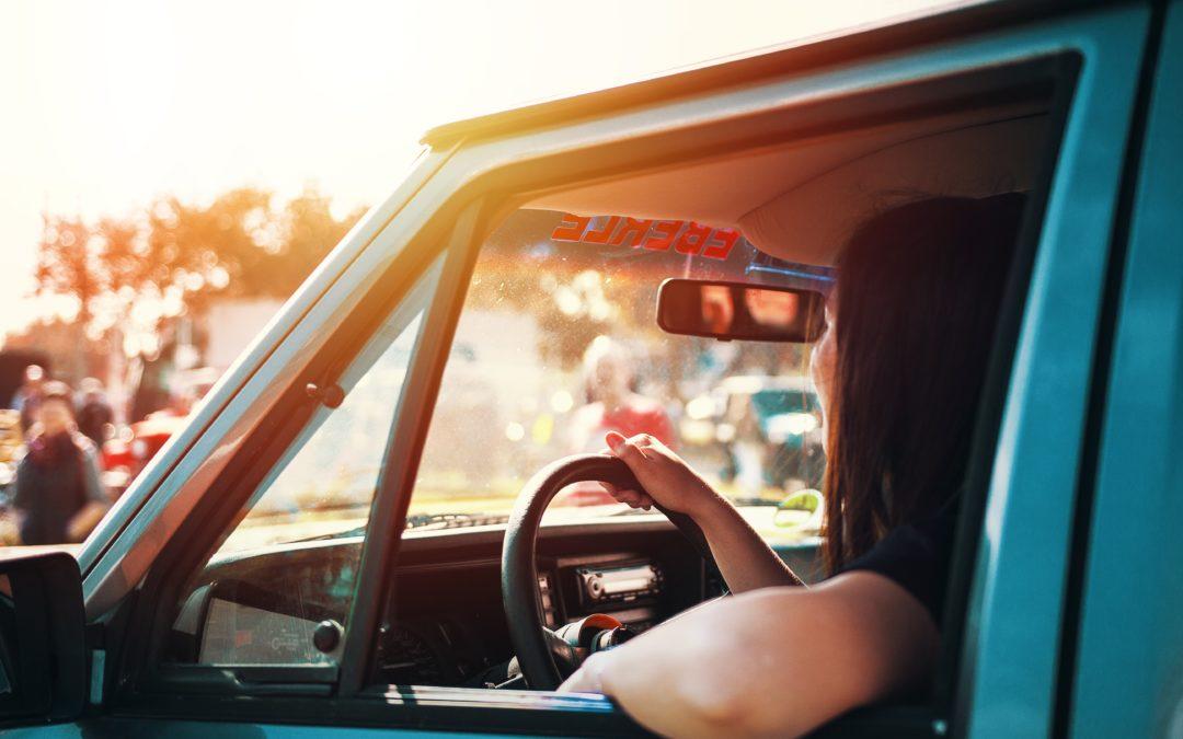 Wat schrijvers kunnen leren van autorijden