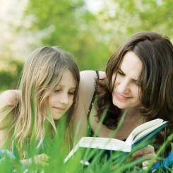 Tips voor het schrijven van kinderboeken