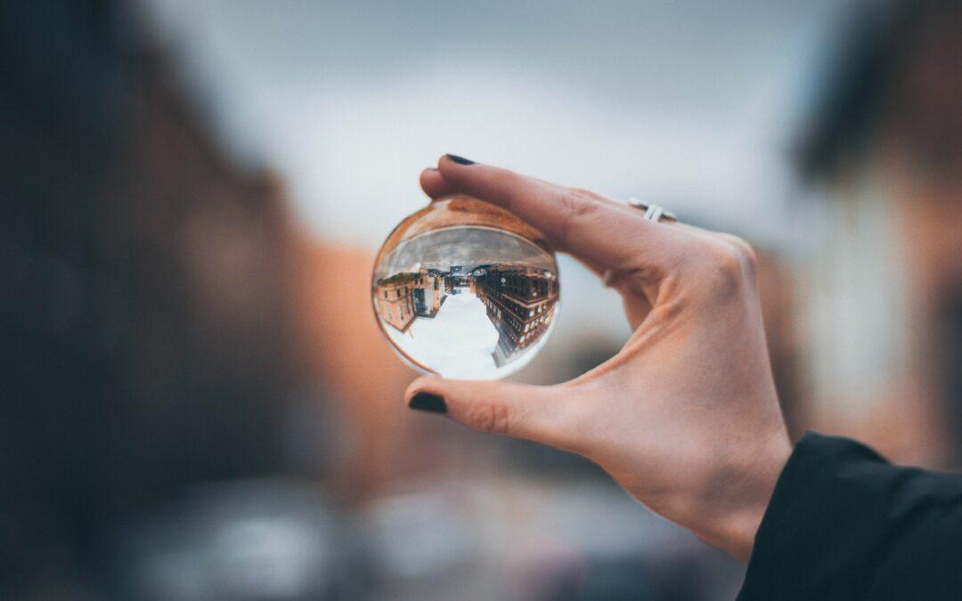 Perspectief in jouw boek, drie valkuilen van beginners