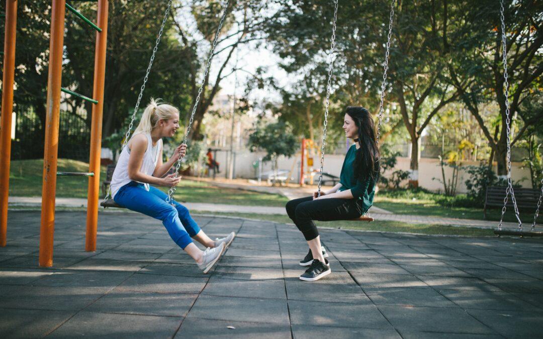 Vuistregels voor levensechte dialogen