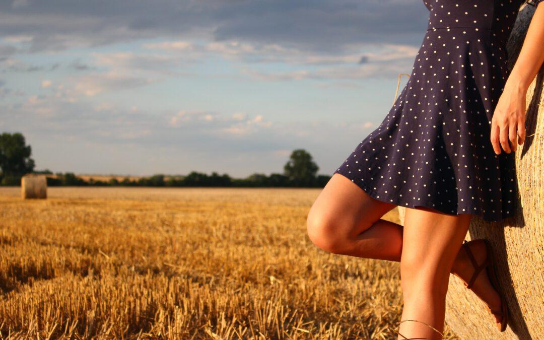 Sensueel en traag schrijven in de zomer