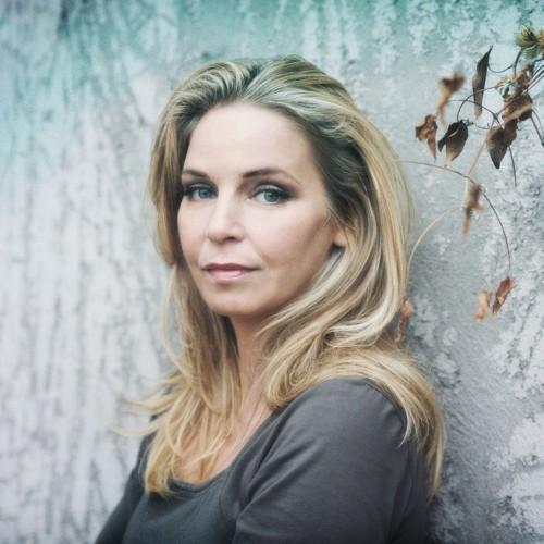 Schrijver Esther Verhoef