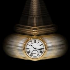 tijdreizen schrijven