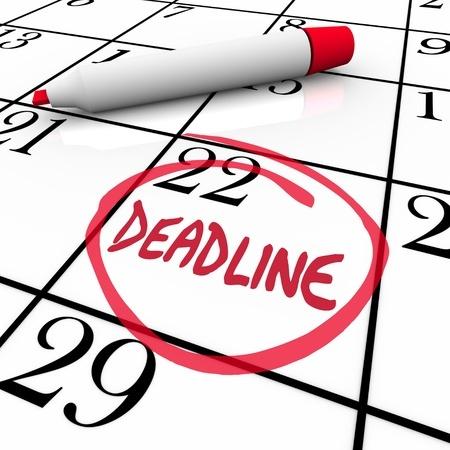 VNNN 11: Hoe de deadline jouw verhaal een boost geeft