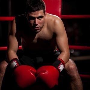 VNNN 13: Waarom ik schrijf als een Mexicaanse bokser