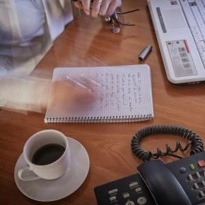 VNNN 10: Met dit trucje blijf je schrijven