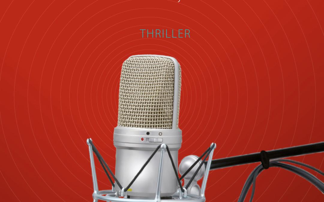 10 april: Thriller-debuut Stem!