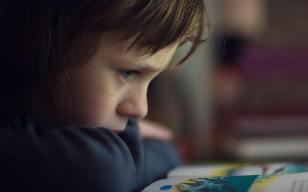 Hoe schrijf ik een kinderboek