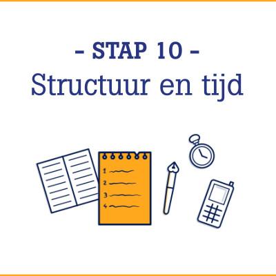 Boekschrijven.nl | Online schrijfcursus stap 10
