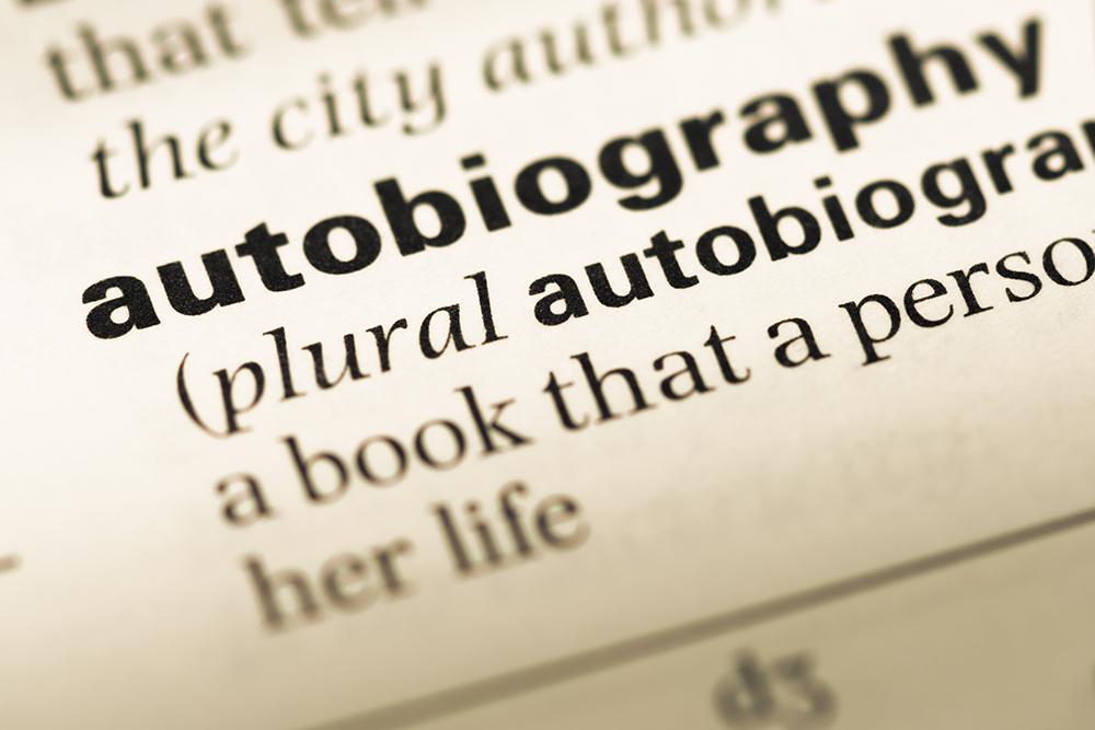Vijf redenen om fictie te gebruiken in je autobiografische verhaal