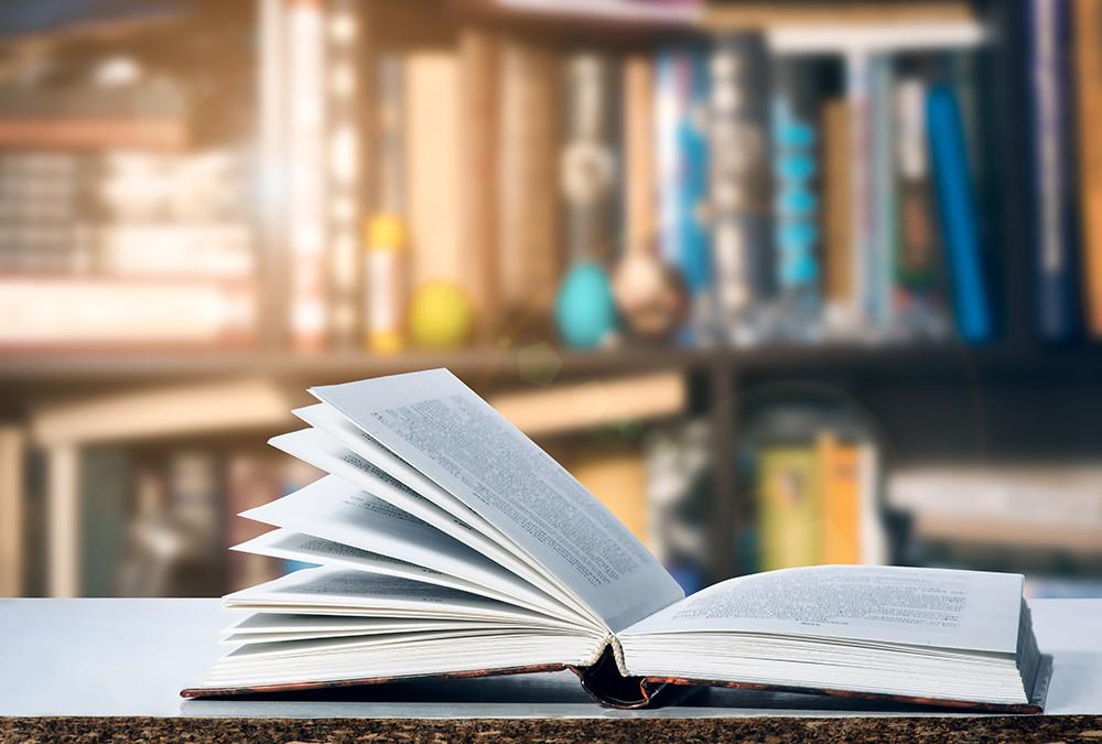 Geef het binnenwerk van je boek vorm