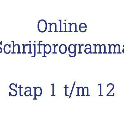 stap 1 tm 12