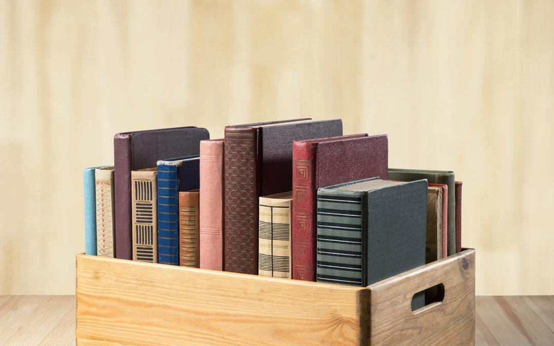 Geef de omslag van je boek vorm