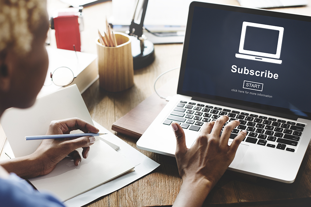 Hoe maak ik een promotionele e-mailing?