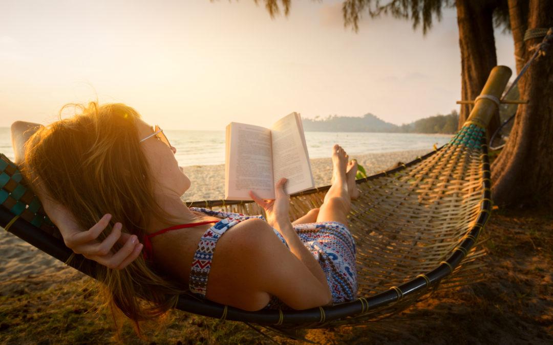 De wereld lezen