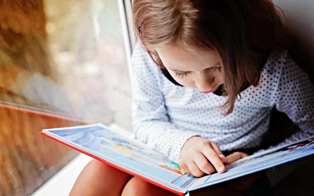 Het geheim van een goed kinderboek