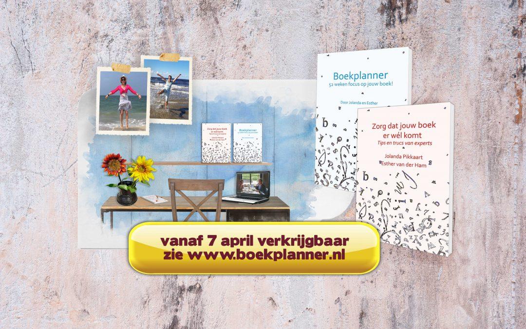 52 weken focus op je boek