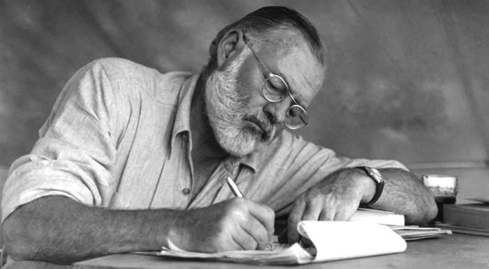 Creatief schrijven in 5 stappen