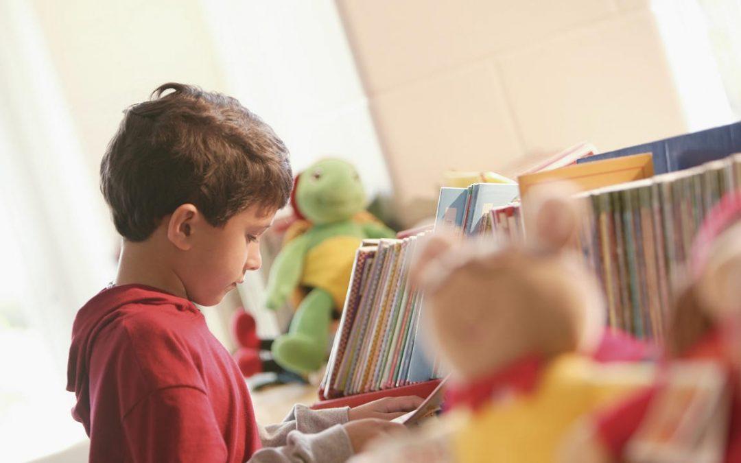 Kinderboek schrijven vraagt om magie