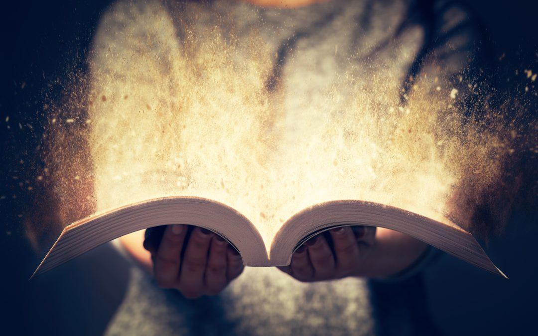 Hoe je het brein van je lezer activeert en je verhaal beeldend maakt