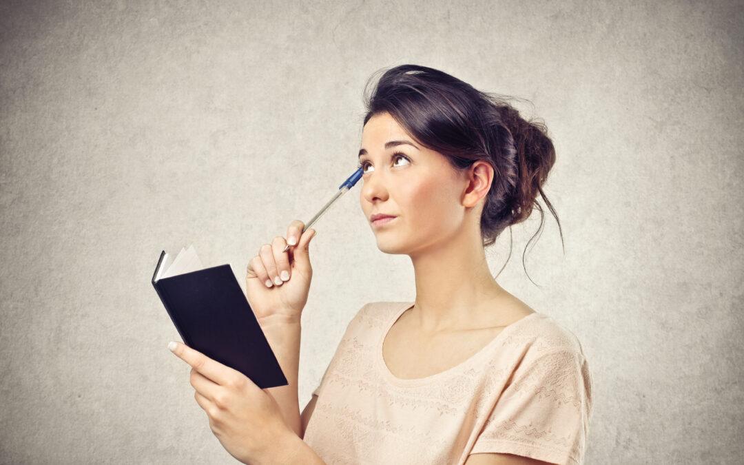Hoe ben je origineel als schrijver?
