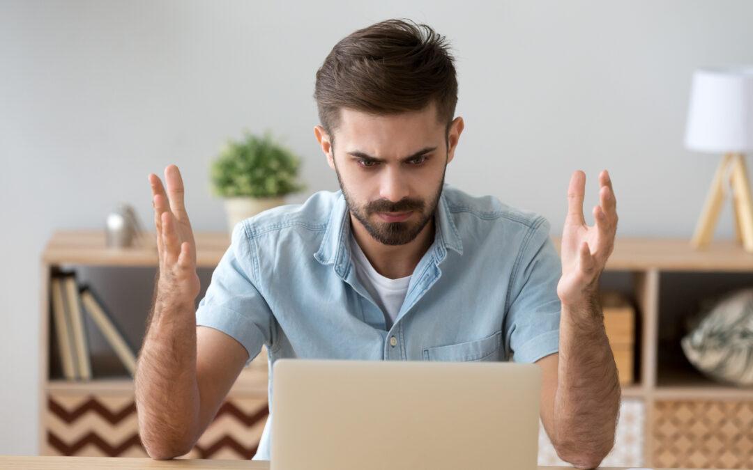 Hoe je voorkomt dat feedback je van je schrijflust berooft