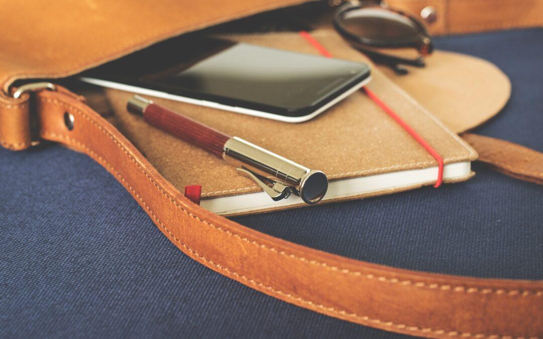 Hoe je verborgen agenda je in de weg kan zitten bij schrijven