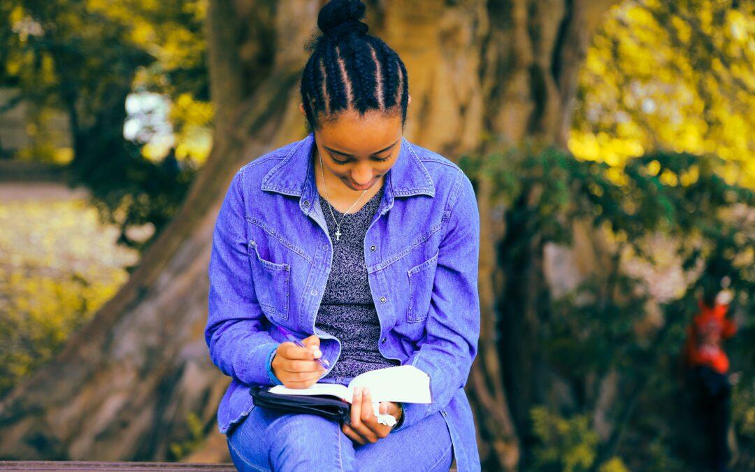 Waarom je als schrijver altijd aantekeningen wilt maken